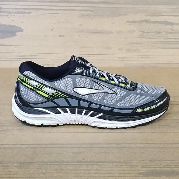 Brooks Dyad 8 Mens Athletic Running